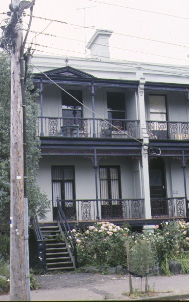 1 eden terrace dalgety street st kilda front view