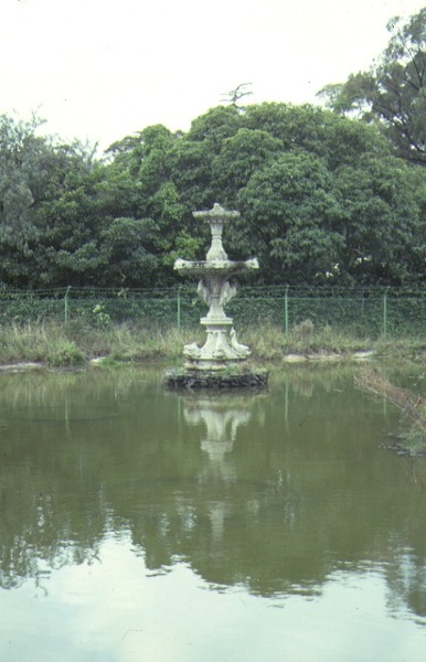 wattle park riversdale road surrey hills fountain