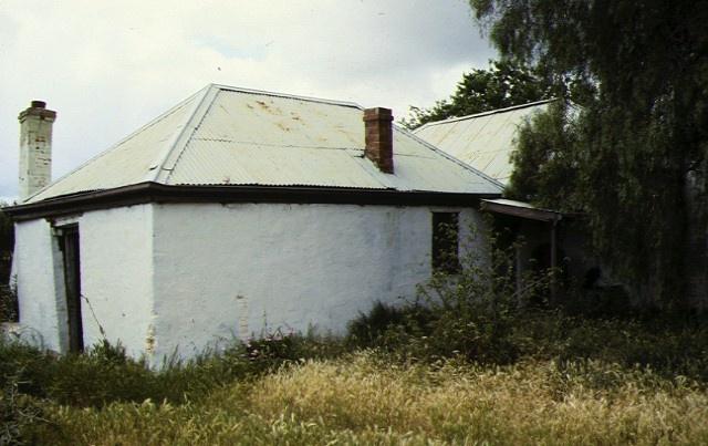former leaky's residence millers road bacchus marsh rear view