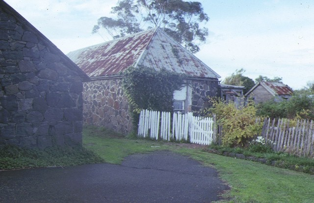 1 ziebell's farmhouse gardenia road thomastown front view
