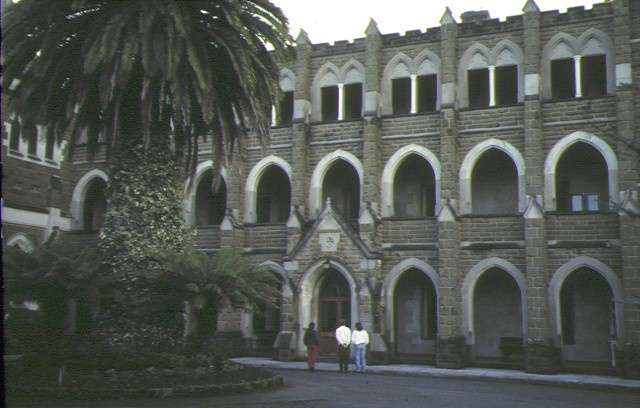 1 loreto convent ballarat abbey side view