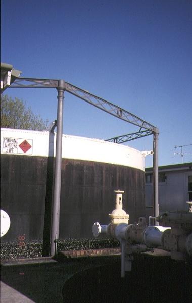 1 hamilton gas holder craig street hamilton gas holder