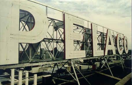 1 pelaco sign skyview 1998