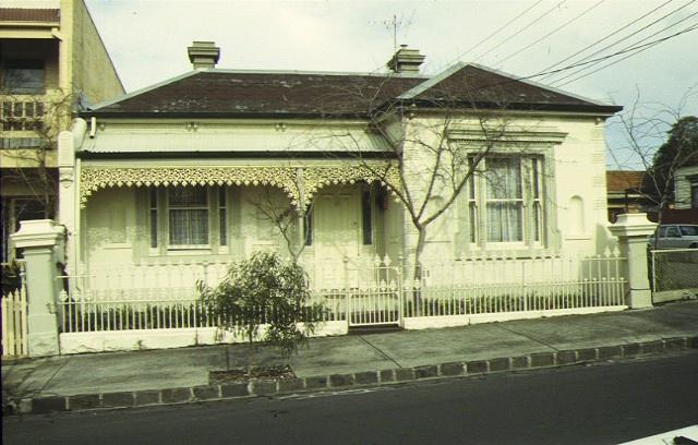 1 residence stewart street brunswick front view 1996