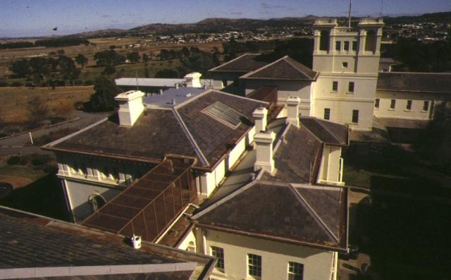 aradale ararat aerial view