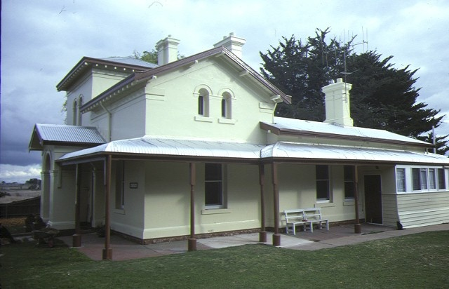 aradale ararat gate lodge