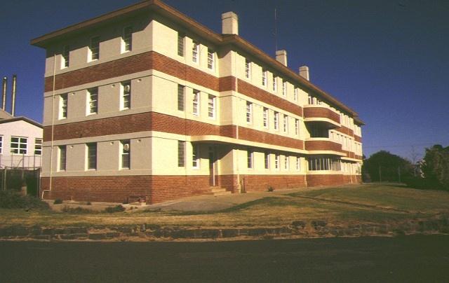 aradale ararat nurses hostel