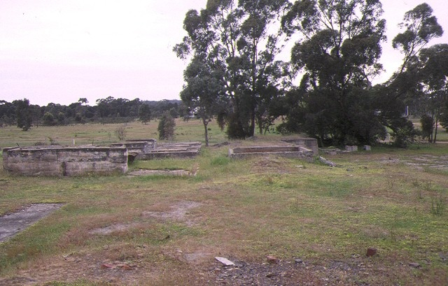 1 costerfield gold & anitmony mining precinct costerfield side view