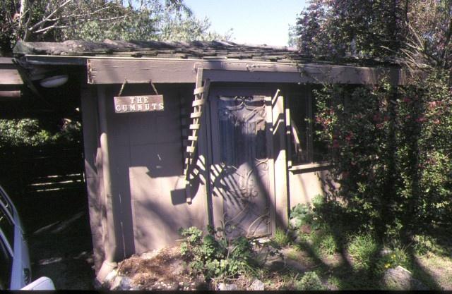 1 gumnuts frankston entrance