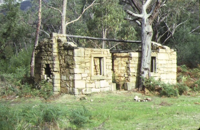 1 heatherlie quarry roses gap stawell building shell