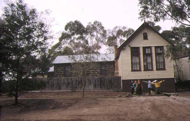 former state school number 46 school lane bulla attached residence may1997