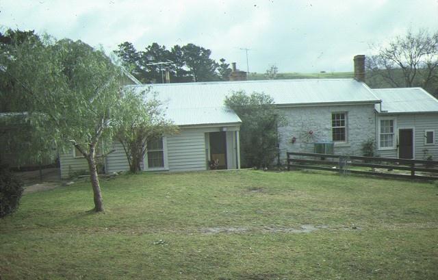 former state school number 46 school lane bulla side elevation aug1985