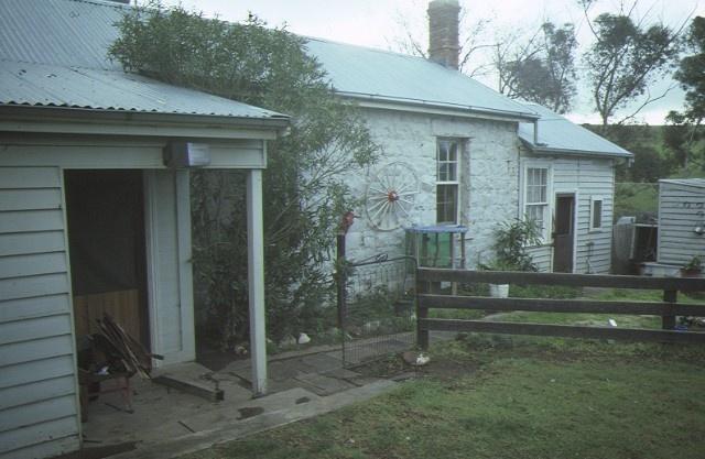 former state school number 46 school lane bulla side view aug1984