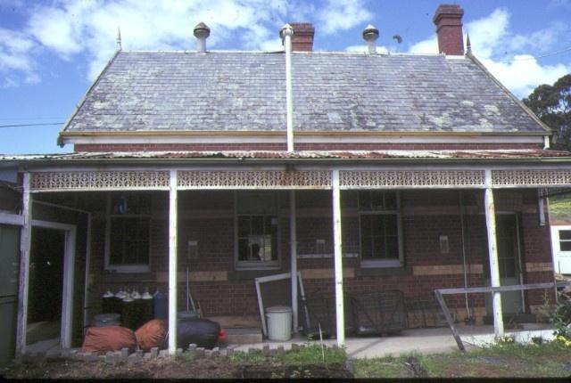 kilmore district hospital rutledge street kilmore infectious diseases oct1985