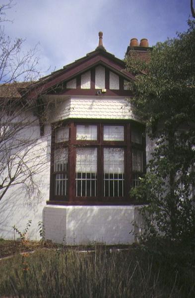 1 former carlton refuge keppel street carlton 1907 building
