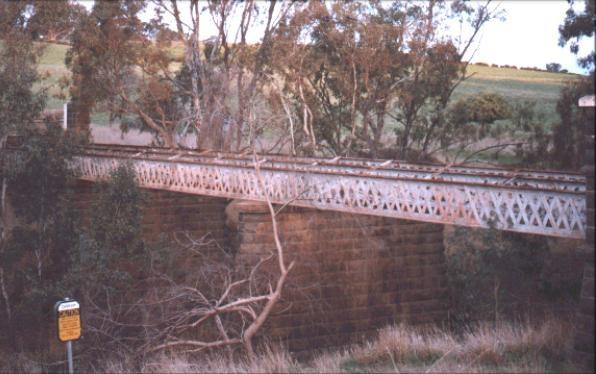 1 glenmona river bridge ntv