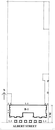 former baptist church registration plan