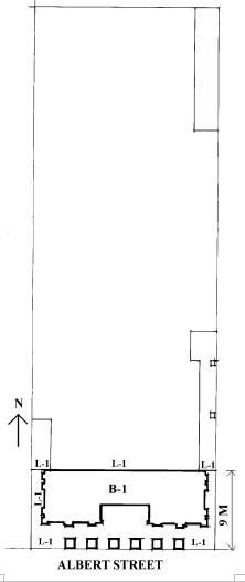 former baptist church registration plan