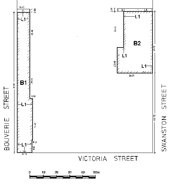 Carlton United Brewery plan