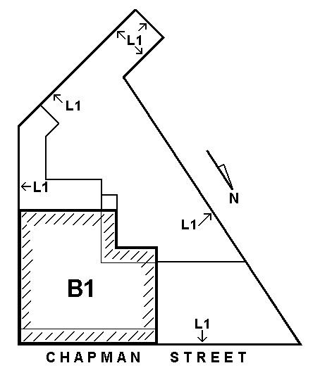 brassey house plan