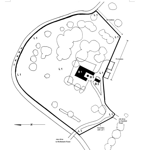 fulham park homestead registration plan