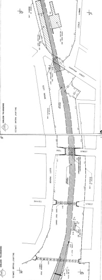 ballarat railway station registration plans3and4