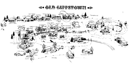 loren old gippstown pioneer township moe plan