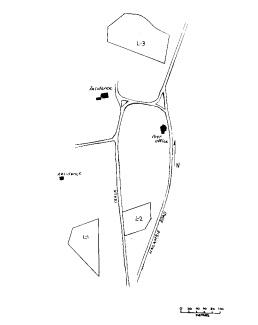 casterfield gold & anitmony mining precinct costerfield plan