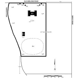 timboon house plan