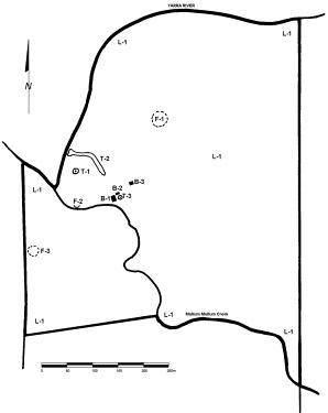 pontville templestowe plan