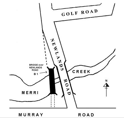 bridge newlands road coburg plan