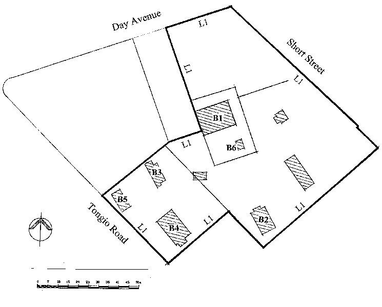 Omeo Justice Precinct Plan