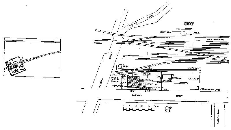 maryborough railway station plan b