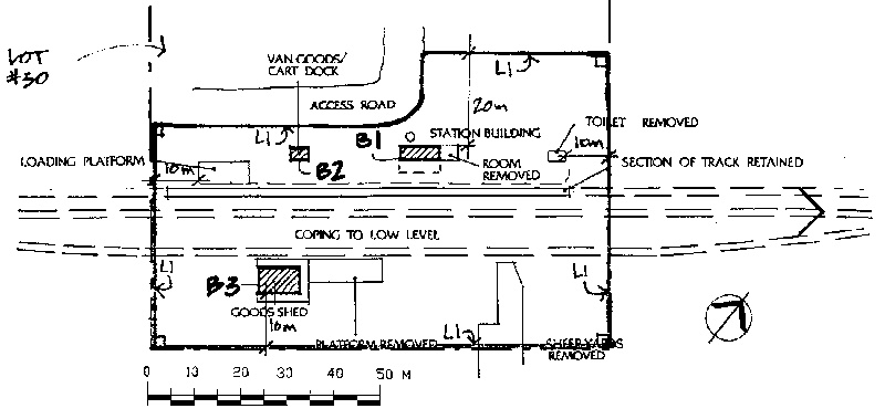 patchewollock railway station plan