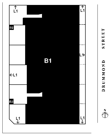 cambridge terrace plan