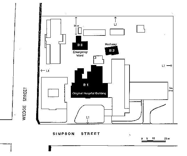 kyneton district hospital plan