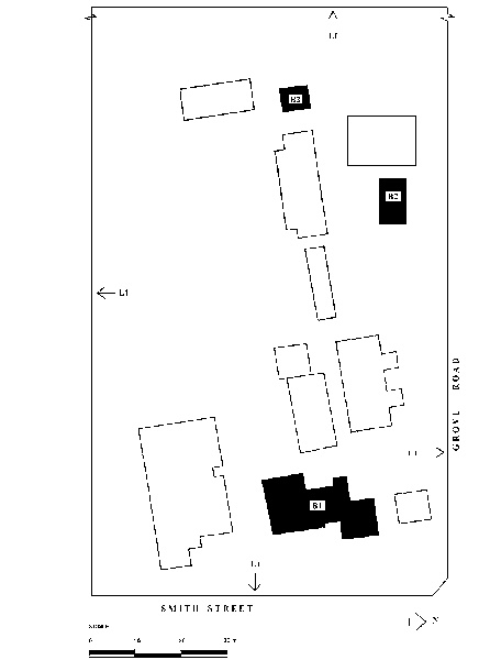 lorne primary school plan