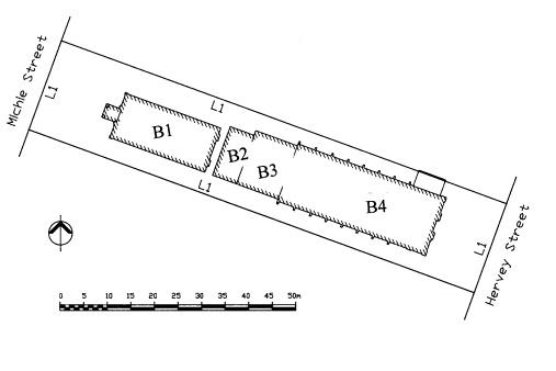 the athenaeum & memorial hall complex elmore plan