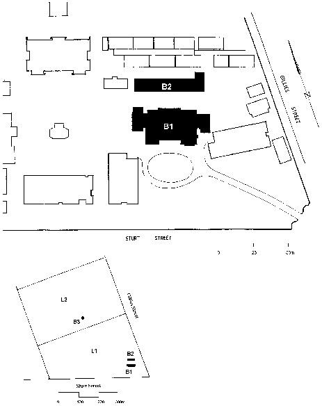 vhd Alter Diagram h01797 ballarat high school plan