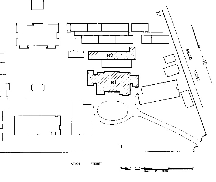 Ballarat high school plan1
