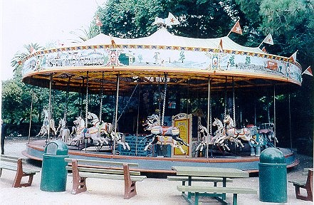 1 carousel H1064 march 1997