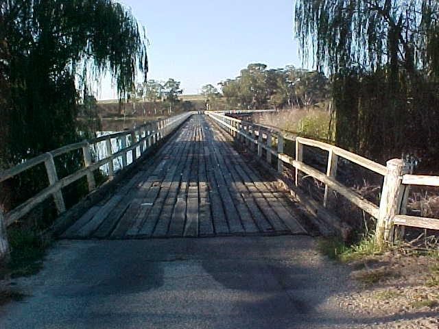 1 kirwans bridge bailieston