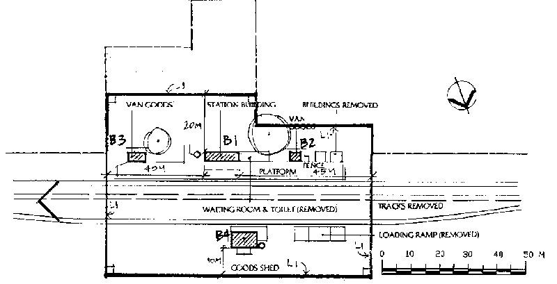 murrayville railway station plan