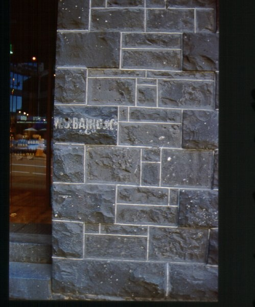former york butter factory h396 bluestone exterior may2000