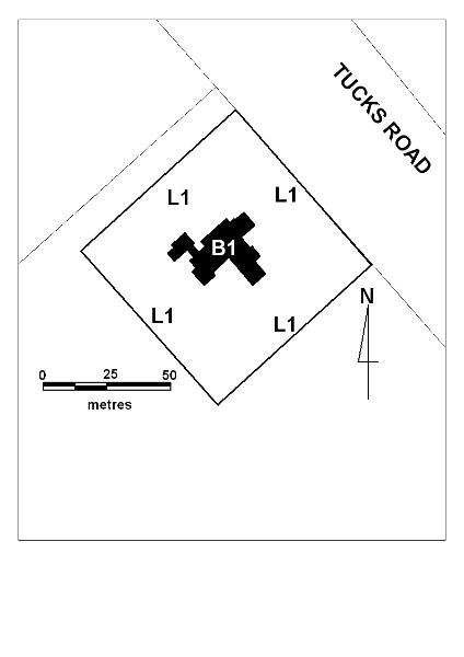 lyncroft plan