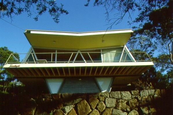 1 atunga terrace, elevation