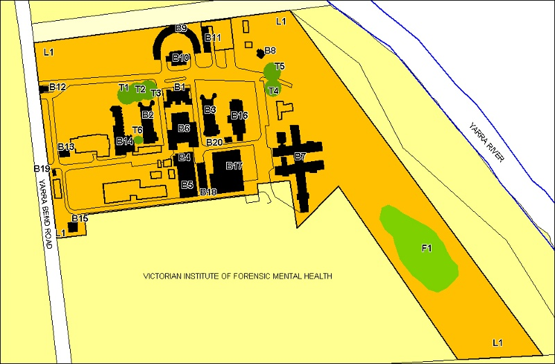 fairfield hospital plan