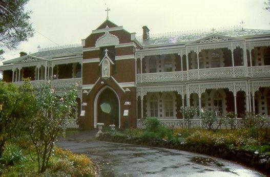 1 vaucluse college richmond convent 1999