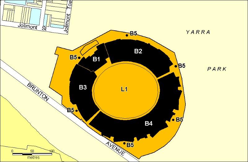 MCG plan