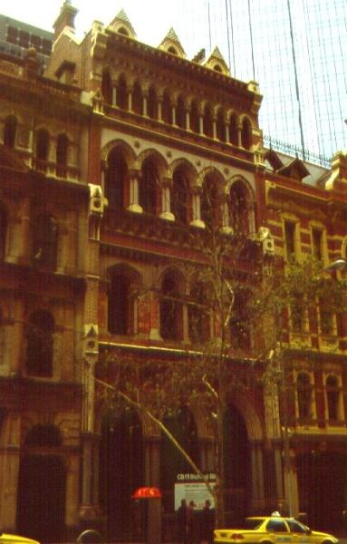 1 south australian insurance building h39